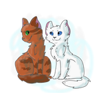 icecloud and foxleap~ by OceanshineTFM