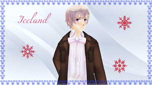 MMD Hetalia - Cool and composed by PikaBlaze