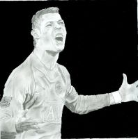 CR7 by MUFC10