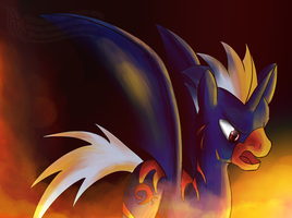 Request-Draconias by thetriforcebearer