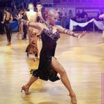 Latin Dance Power by ShakilovNeel