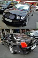 Continental Flying Spur by zynos958