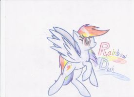Traditional Rainbow by Zephyter0