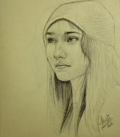 Eponine by TheKatHan101
