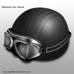 helmet by SG3000