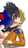 SasuNaru - Unexpected by clash-affinity