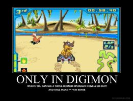 Only in Digimon by yurivorelover