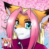 Zoe Icon by Foxxie-Angel