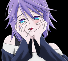 Mizore Yandere by toms2435