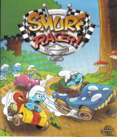 Smurf Racer by RUinc