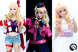 Sheryl Nome - ILoveYou. [Teaser for 3in1 shoot] by KaoriEtoile