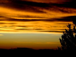 High Desert Sunrise 2 by Geotripper