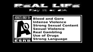 Real Life Label by Fimbulknight