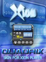 Quadrix by stenoz72