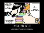 Marrige 101 by chappi-lover13