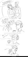 TF2: Bonk is bad for you by DarkLitria