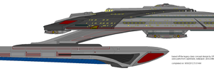 lone runner class concept by XRaiderV1