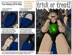 Halloween Costume - The Kelsey Way 2014! by illionore