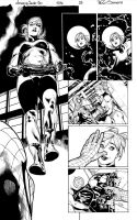 A. Spider-Man page by PauloSiqueira