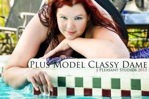 Classy by J Pleasant Photography by ClassyDamePinup
