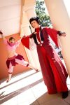 ATLA - in Character by Daiyame