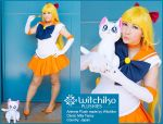 Artemis Plush::: Client by Witchiko