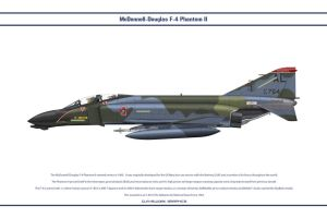 F-4D Alabama ANG 1 by WS-Clave