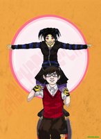Glee- T is for Tartie by chibiCharlie-chan