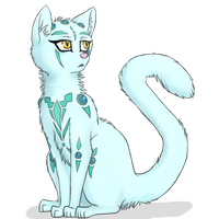 Astral as a Kitty by catlover1672