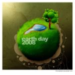 Earth Day 2008 by thomasdian