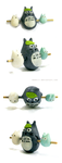 Totoro by weewill