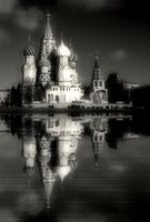 The Moscow fairy tale by xUSSR