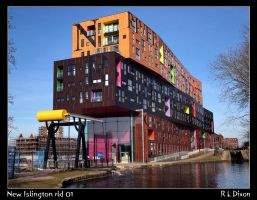 New Islington rld 01 by richardldixon