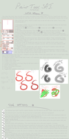 Paint Tool SAI tutorial IS BIG by Left-Right-Wrong