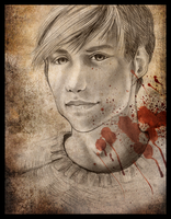 -Matthew Shepard- by Pyratesque