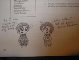 Planner Doodles: Italy Brothers by SonicFan3