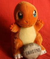 Charmander by water16dragon