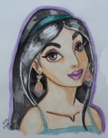 Jasmine by happyeverafter