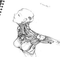 See me for what I am by AlmightyNabeshin