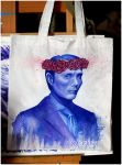 Hannibal bag by Woodstockowa