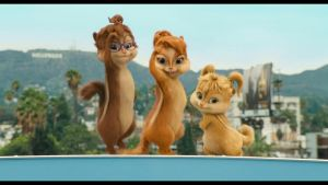 The Chipettes .: Screenshot :. by TheMusicettesAndMore