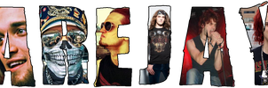 Arejay Hale Halestorm PNG by ais541890