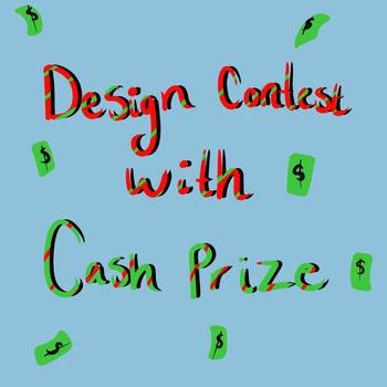 Design Contest by Corpse-Husband