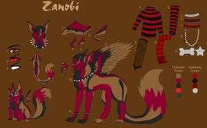 Updated Zanobi Ref. by Nocturia
