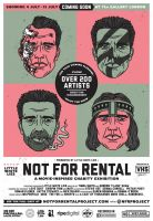 NOT FOR RENTAL by mrfrivolous