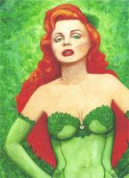 Poison Ivy by Karalyn2001