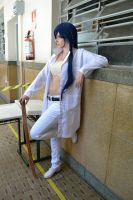 Aoi Kunieda from Bellzebub by SablePoint