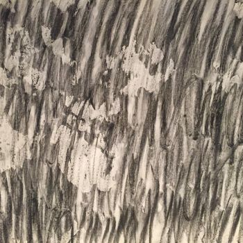Poured Charcoal by ManiacalToaster