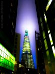 The Shard HDR C001 by ActiveSlacker