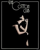 Cotton Club by stefanparis